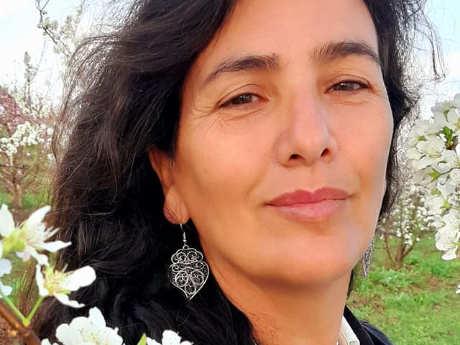 Gertrudes Palma